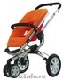 carucior quinny buzz 3 orange