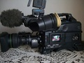 vand camera video SONY DSR-450WSP